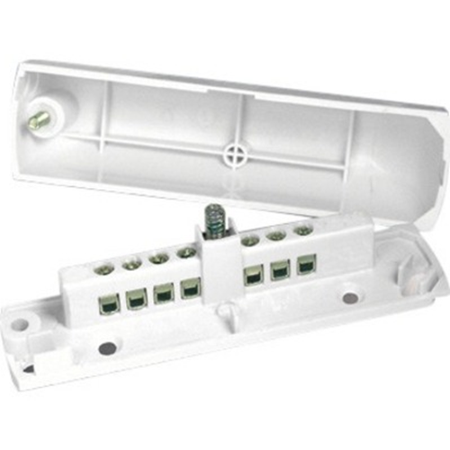 Boîte de Montage Elmdene - Acrylonitrile butadiène styrène (ABS) - Blanc