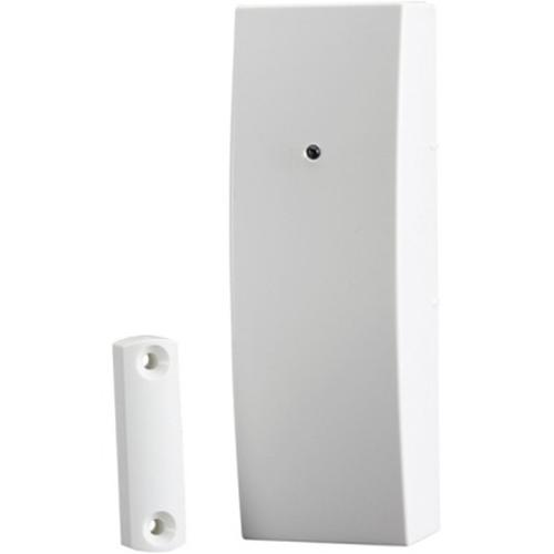 Scantronic Sans fil Contact magnétique - Pour Porte - Blanc