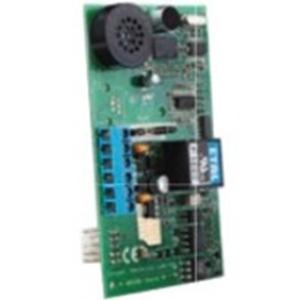 Scantronic I-SD02 Transmetteur téléphonique - Pour Tableau de Commande