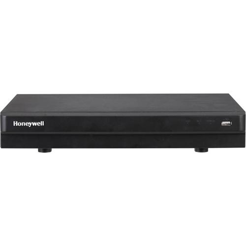 Station de surveillance vidéo Honeywell Performance HRHT4040 - 6 Canaux - Enregistreur vidéo hybride - H.264, H.264+ Formats - 30 Fps - Entrée de vidéo composite - 1 Audio In - 1 Audio Out - 1 VGA Out - HDMI