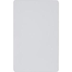 Smart Card Hikvision MiFare - Imprimable - 86 mm Largeur x 86 mm Longueur - 10