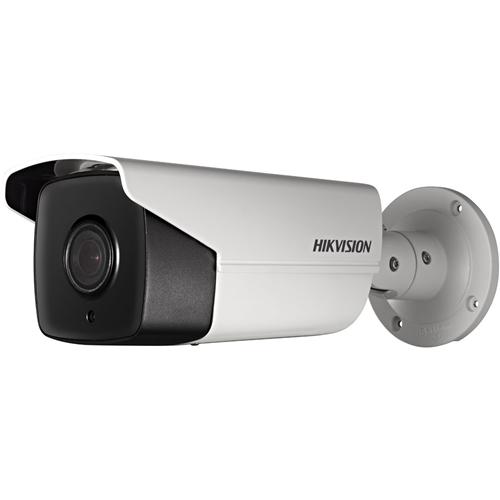 Caméra réseau Hikvision Darkfighter DS-2CD4B26FWD-IZS 2 Mégapixels - Monochrome, Couleur - 30 m Night Vision - H.265+, H.265, H.264+, H.264, Motion JPEG - 1920 x 1080 - 2,80 mm - 12 mm - 4,3x Optique - CMOS - Câble - Ogive - Montant, Montage en Coin