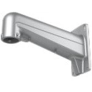 Fixation murale Hikvision DS-1602ZJ-P pour Caméra de surveillance - 10 kg Max - Gris