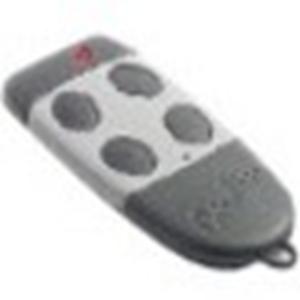 Cardin 4 Boutons Télécommande émetteur - RF - 4 Canaux - 433,92 MHz - Handheld