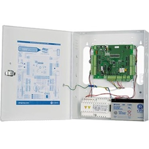 Tableau de commande d'accès de porte CDVI SASIC - Porte - 230 V AC