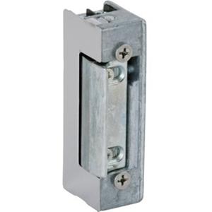Diax Faille de protection Gâches électriques - 24 V DC - Acier inoxydable