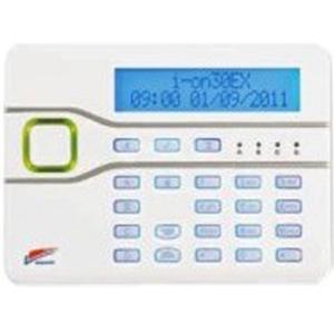 Cooper I-ON30EX Panneau de contrôle d'alarme contre le vol - 10 Zone(s)