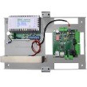 Tableau de commande d'accès de porte Eden Innovations LIGUARD2 - Porte - Série - Wiegand - 14 V DC