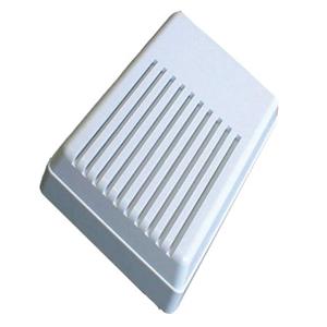 Sirène Elmdene - 15 V DC - 115 dB - Audible - Blanc