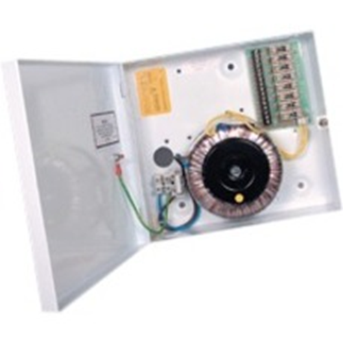 Système d'alimentation Elmdene Vision VR2480-P - 120 V AC, 230 V AC Input Voltage - 24 V AC Tension de Sortie - Boîte