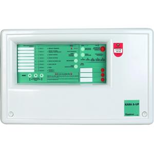 FINSECUR KARA 8 UP Panneau de contrôle de l'alarme incendie