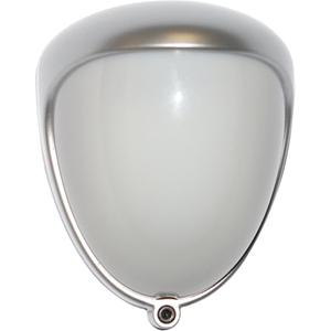 Capteur de mouvement GJD - Filaire - Oui - 20 m Distance de détection de mouvement - Extérieur - Plastique ABS