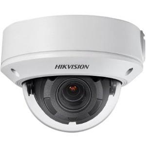Caméra réseau Hikvision DS2CD1721FWDIZ 2 Mégapixels - Couleur - 30 m Night Vision - H.264+, Motion JPEG, H.264 - 1920 x 1080 - 2,80 mm - 12 mm - 4,3x Optique - CMOS - Câble - Dome - Fixation au plafond, Fixation murale, Support pour boîte de jonction, Montage suspendu, Montant
