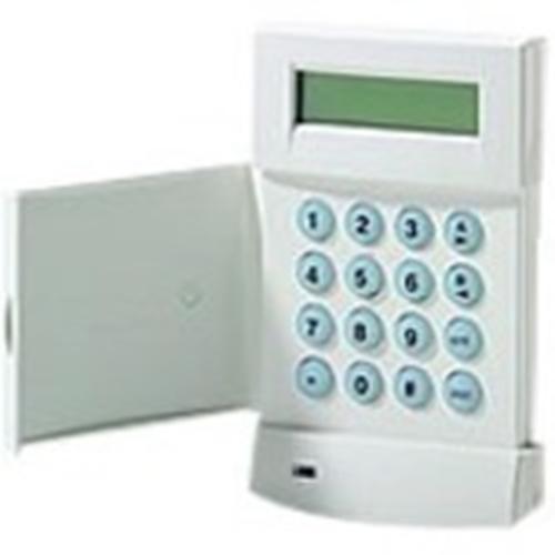 Honeywell CP038-50 Clavier sécurité - Pour Tableau de Commande