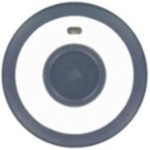 Honeywell 1 Boutons Télécommande émetteur - RF - 868 MHz - Fixation Murale