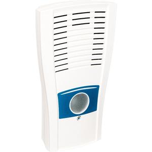 Avertisseur sonore/Lumière stroboscopique NEUTRONIC Stilic Flash - 35 V DC - 90 dB - Visuel, Audible - Blanc