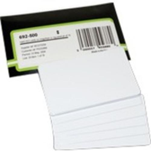 Badge Paxton Access Net2 - Imprimable - Carte Proximity - 86 mm Largeur x 55 mm Longueur - 10