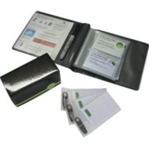 Badge Paxton Access - Préimprimé, Imprimable - Carte Proximity - 10 - Vert
