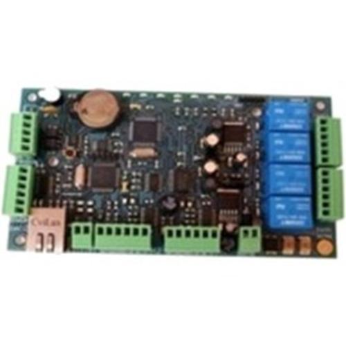 Tableau de commande d'accès de porte XPR EWSI - Porte - 15000 Utilisateur(s) - 2 Porte(s) - Ethernet - Réseau (RJ-45) - Série - Wiegand - 12 V DC