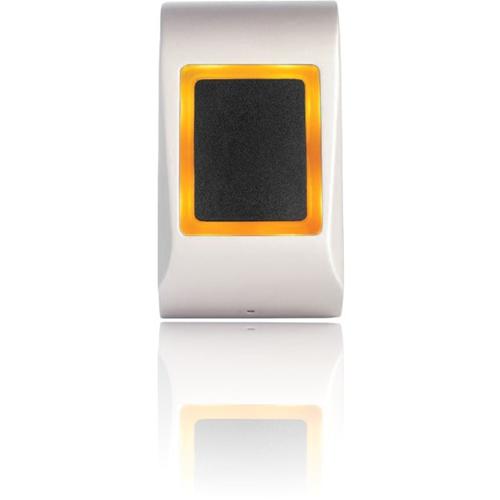 Dispositif d'accès par carte XPR MTPXS-MF-SA-KIT - Argenté - Proximité - 500 Utilisateur(s) - 60 mm Plage de fonctionnement - 12 V DC - Support