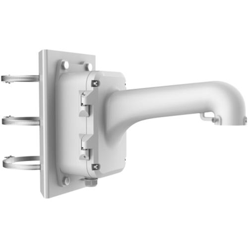 Hikvision (DS-1604ZJ-box-pole) Kit de Montage