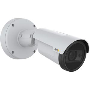 Caméra réseau AXIS P1448-LE 8 Mégapixels - Motion JPEG, H.264 - 3840 x 2160 - CMOS
