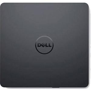 Graveur DVD Dell - DVD-RAM/±R/±RW Support - 24x Lecture CD/24x Écriture CD/24x Réecriture CD - 8x Lecture DVD/8x Écriture DVD/8x Réecriture DVD - Couche double Média pris en charge - USB 2.0