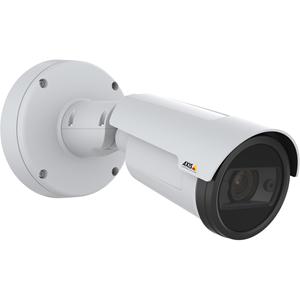 Caméra réseau AXIS P1447-LE 5 Mégapixels - Couleur - Câble