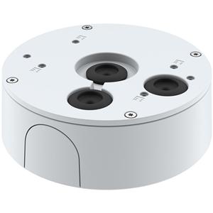 Boîte de Montage AXIS T94S01P pour Caméra réseau