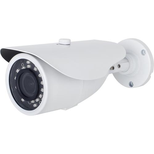 Caméra de surveillance W Box WBXHDB28127P4W 1 Mégapixels - Couleur, Monochrome - 40 m Night Vision - 1920 x 720 - 2,80 mm - 12 mm - 4,3x Optique - CMOS - Câble - Ogive