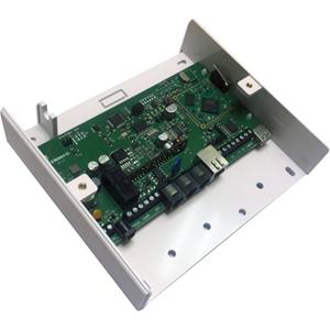 Passarelle VoIP Adetec - 1 x FXS - 2 x FXO - Ethernet - GSM, GPRS