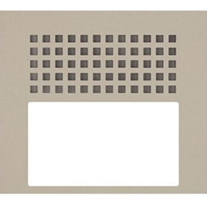 Panneau Avant Aiphone GT-DBP