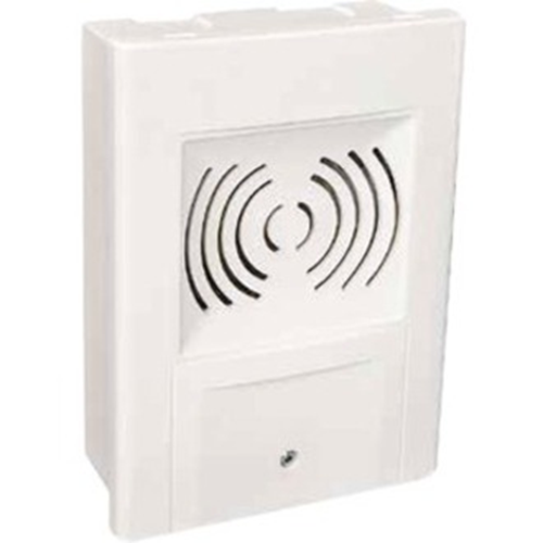 NEUTRONIC - Filaire - 60 V DC - Audible - Support - Blanc