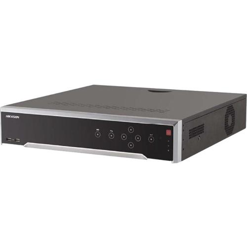 Station de surveillance vidéo Hikvision DS-7716NI-K4 - 16 Canaux - Enregistreur Réseau Vidéo - MPEG-4, H.264, H.265 Formats - 1 Audio In - 1 Audio Out - 1 VGA Out - HDMI