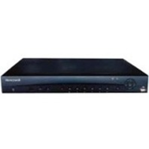 Station de surveillance vidéo Honeywell Performance HEN08103 - 8 Canaux - Enregistreur Réseau Vidéo - H.265, H.264 Formats - 240 Fps - 1 Audio In - 1 Audio Out - 1 VGA Out - HDMI
