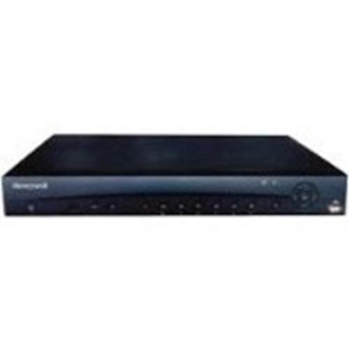 Station de surveillance vidéo Honeywell Performance HEN04103 - 4 Canaux - Enregistreur Réseau Vidéo - H.265, H.264 Formats - 120 Fps - 1 Audio In - 1 Audio Out - 1 VGA Out - HDMI