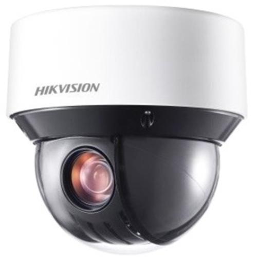 Caméra réseau Hikvision DS-2DE4A425IW-DE 4 Mégapixels - Couleur, Monochrome - 50 m Night Vision - H.265+, H.265, H.264+, H.264, MJPEG - 2560 x 1440 - 4,80 mm - 120 mm - 25x Optique - CMOS - Câble - Dome - Fixation au plafond, Fixation murale, Support pour boîte de jonction, Montage suspendu