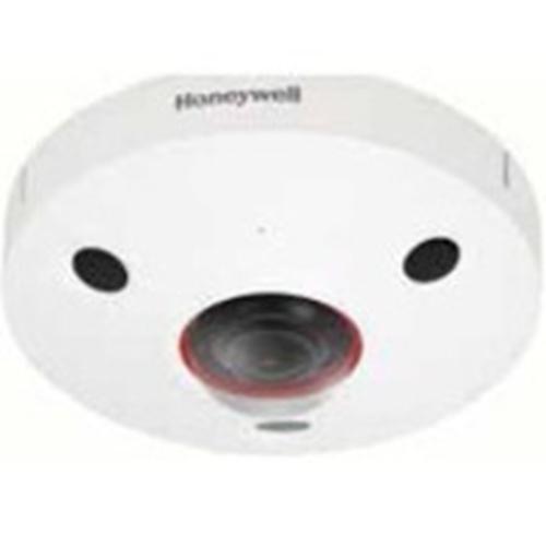 Caméra réseau Honeywell equIP HFD8GR1 12 Mégapixels - Monochrome, Couleur - 7,62 m Night Vision - Motion JPEG, H.264, H.265 - 4000 x 3000 - 1,98 mm - CMOS - Câble - Fixation murale, Montage suspendu, Montant, Fixation au plafond, Montage en Coin