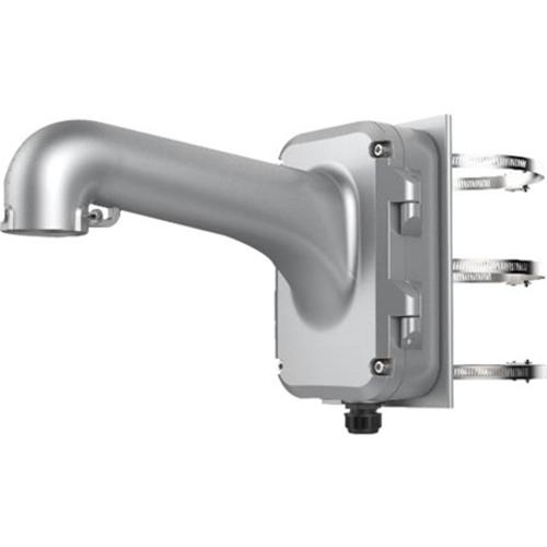 Montant Hikvision DS-1604ZJ-POLE-P pour Caméra réseau - Gris