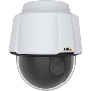 Caméra réseau AXIS P5655-E - Dome - Motion JPEG - 1920 x 1080 - 32x Optique - RGB CMOS - Fixation au plafond, Fixation encastrée, Fixation murale, Montant, Montage suspendu, Montage parapet, Montage en Coin
