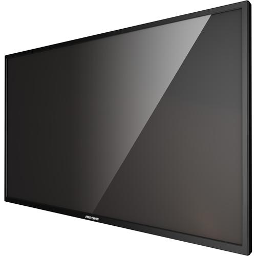 """Moniteur LCD Hikvision DS-D5032QE 80 cm (31,5"""") Full HD LED - 16:9 - Noir - Résolution 1920 x 1080 - 16,7 Millions de Couleurs - 300 cd/m² - 8 ms - 2 Enceinte(s) - HDMI - VGA"""