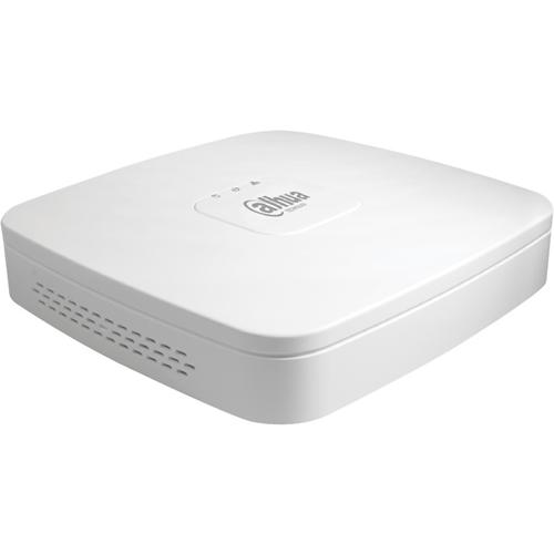 Station de surveillance vidéo Dahua Lite DHI-NVR2108-4KS2 8 Canaux Filaire - Enregistreur Réseau Vidéo - HDMI