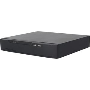 Station de surveillance vidéo W Box WBXNV04P41S 4 Canaux Filaire - Enregistreur Réseau Vidéo - Câble HDMI