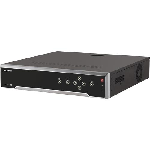 Station de surveillance vidéo Hikvision DS-7732NI-I4(B) 32 Canaux Filaire - Enregistreur Réseau Vidéo - Câble HDMI