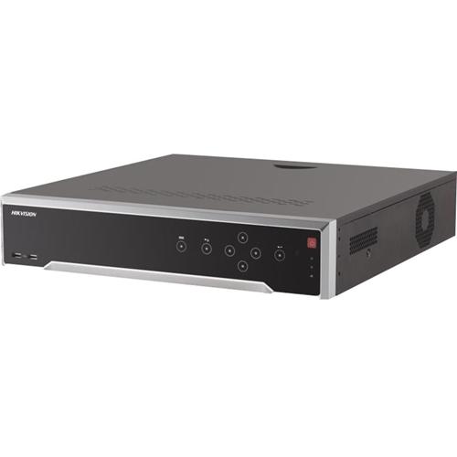 Station de surveillance vidéo Hikvision EasyIP DS-7716NI-I4/16P 16 Canaux - Enregistreur Réseau Vidéo - Câble HDMI