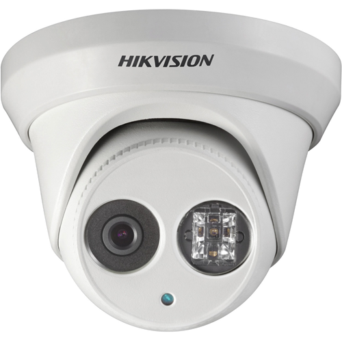 Caméra réseau Hikvision EasyIP 2.0plus DS-2CD2383G0-I 8 Mégapixels - Turret - 30 m Night Vision - H.265, H.264, MJPEG, H.264+, H.265+ - 3840 x 2160 - CMOS - Fixation murale, Montant, Montage en Coin, Support pour boîte de jonction, Fixation au plafond