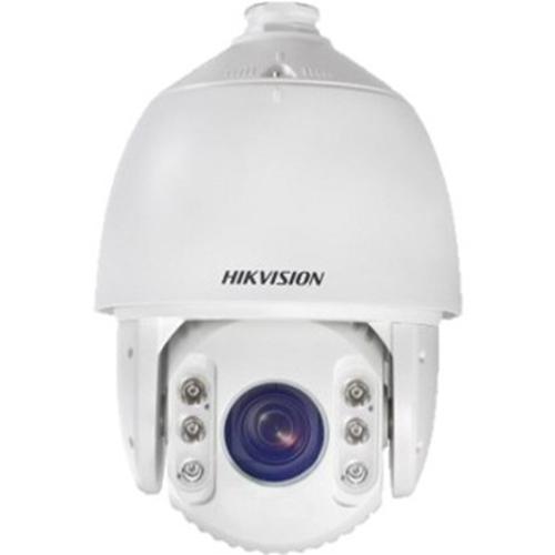 Caméra de surveillance Hikvision Turbo HD DS-2AE7232TI-A(C) 2 Mégapixels - Dome - 150 m Night Vision - 1920 x 1080 - 32x Optique - CMOS - Fixation murale, Montage en Coin, Montant, Boîte de montage, Montage suspendu, Support de montage cold de cygne, Fixation au plafond