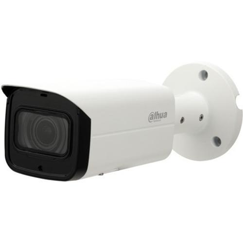 Caméra réseau Dahua Lite DH-IPC-HFW2431T-ZS-S2 4 Mégapixels - Ogive - 60,05 m Night Vision - H.264+, H.264, H.265, H.265+, MJPEG - 2688 x 1520 - 5x Optique - CMOS - Support pour boîte de jonction, Montant