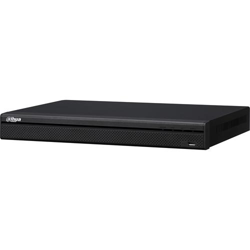 Station de surveillance vidéo Dahua NVR5216-4KS2 16 Canaux Filaire - Enregistreur Réseau Vidéo - HDMI