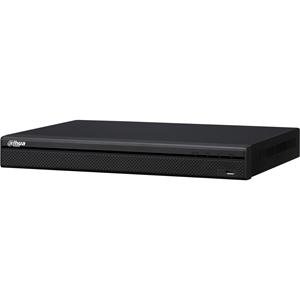 Station de surveillance vidéo Dahua NVR4208-8P-4KS2 8 Canaux Filaire - Enregistreur Réseau Vidéo - HDMI
